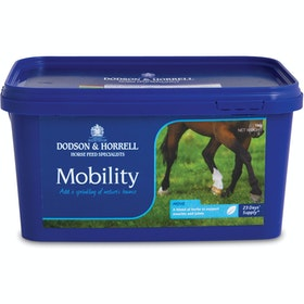 Dodson and Horrell Mobility , Ledtillskott - Clear