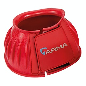 Cloche Shires ARMA Touch Close - Red