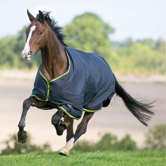 Shires Tempest Original 200g Turnout Rug