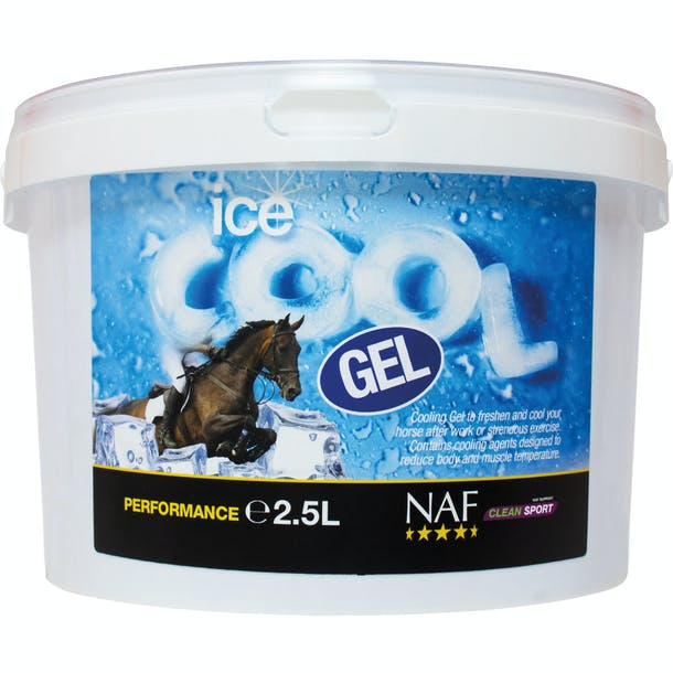 NAF Ice Cool Gel 2.5L Skin Care
