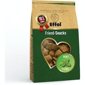 Przysmak dla koni Effol Mint Stars - Brown