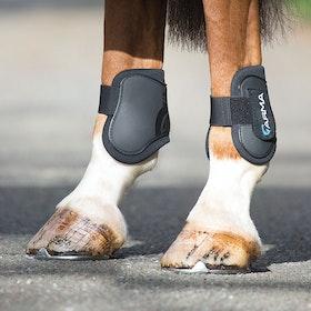 Shires ARMA Fetlock Boots - Black
