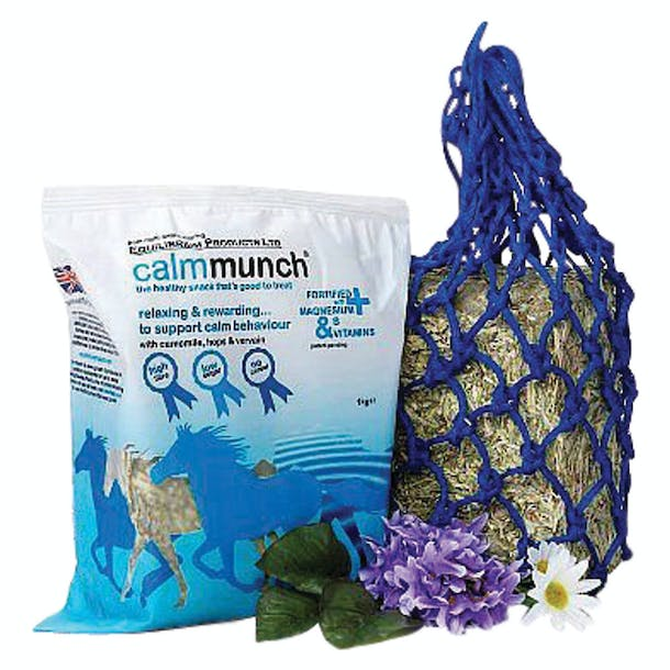 Equilibrium Calm Munch Horse Treats