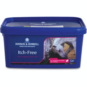 Integratore per la Pelle Dodson and Horrell Itch Free for Horses - Clear