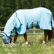 Rambo Sweet Itch Hoody with Vamoose Fliegendecke
