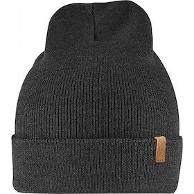 Fjallraven Classic Knit Beanie - Black