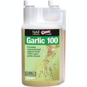 NAF Garlic Liquid 1L Health Supplement - Clear