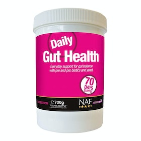 NAF Daily Gut Health 70 Day Supply Health Supplement - Clear