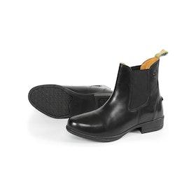 Shires Moretta Lucilla Ladies Jodhpur Boots - Black