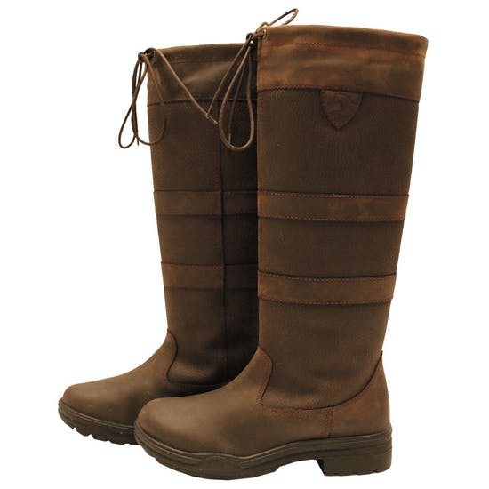 Horseware Long Country Boots