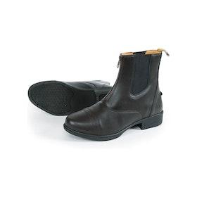Shires Moretta Clio Ladies Jodhpur Boots - Black