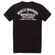 Deus Ex Machina Milano Address T-Shirt Korte Mouwen