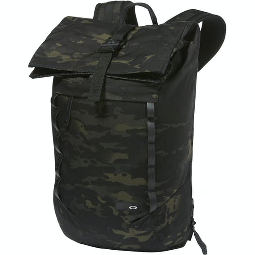 Oakley Voyage 23 Roll Top Backpack