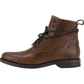 Levi's Emerson Boots - Medium Brown