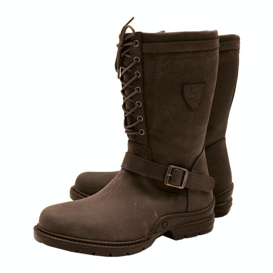 Horseware Short Country Boots