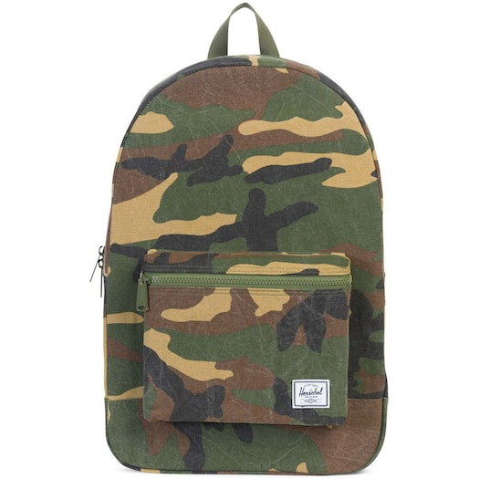 Herschel Packable Day Backpack