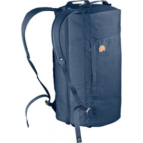 Fjallraven Splitpack Large Duffle Bag - Navy