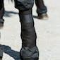 Rambo Iconic Fleece Therapy Horse Boot