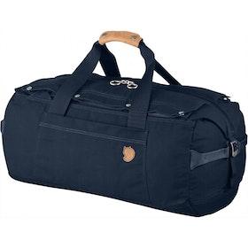 Fjallraven No 6 Medium Duffle Bag - Navy
