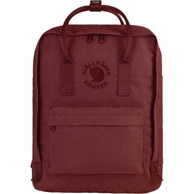 Fjallraven Re Kanken バックパック - Ox Red