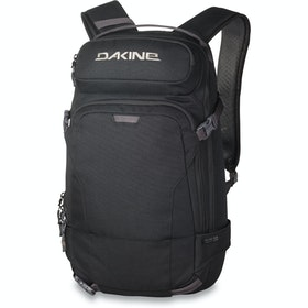 Dakine Heli Pro 20L Snow Backpack - Black