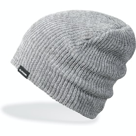 Dakine Tall Boy Beanie - Heather Charcoal White
