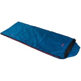 Snugpak Travelpak Traveller Sleeping Bag - Petrol Blue