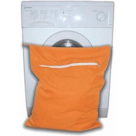 Moorland Rider Horsewear Wash Bag - Orange