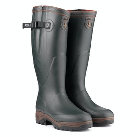 Aigle Parcours 2 Iso Wellies - Bronze