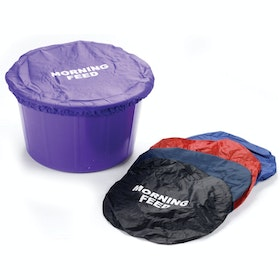 Lincoln Morning and Evening Bucket Cover - Purple