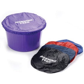 Lincoln Morning and Evening Bucket Cover - Black