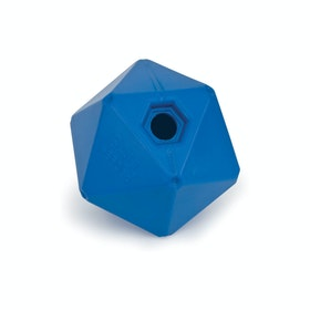 Shires Distraction Aid Ball Stable Toy - Blue