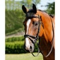JHL Flash Snaffle Bridle