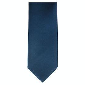 Showquest Plain Tie - Navy