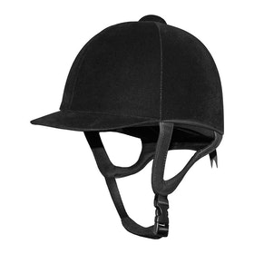 Gatehouse Jeunesse Velvet Hat - black