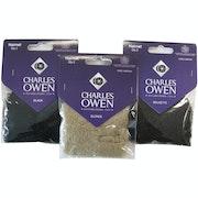 Charles Owen 2 Pack , Hairnet