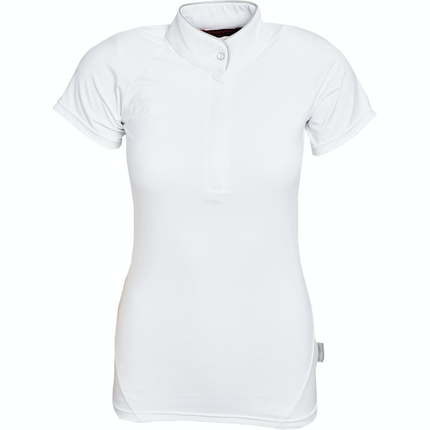 Horseware Sara Short Sleeve Ladies Competition Shirt