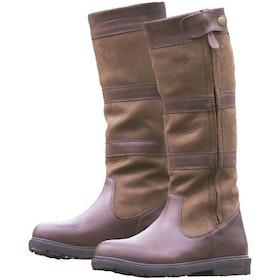 Shires Moretta Nella Long Damen Country Boots - Brown