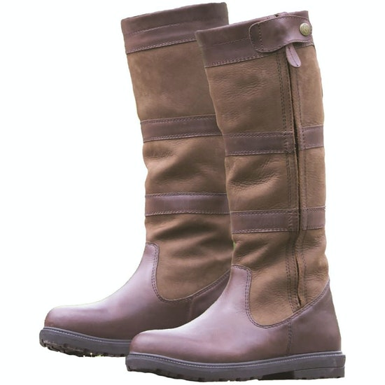Country Boots Shires Moretta Nella Long