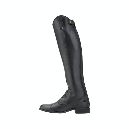 Ariat Men's Heritage Contour Field Zip Long Riding Boots