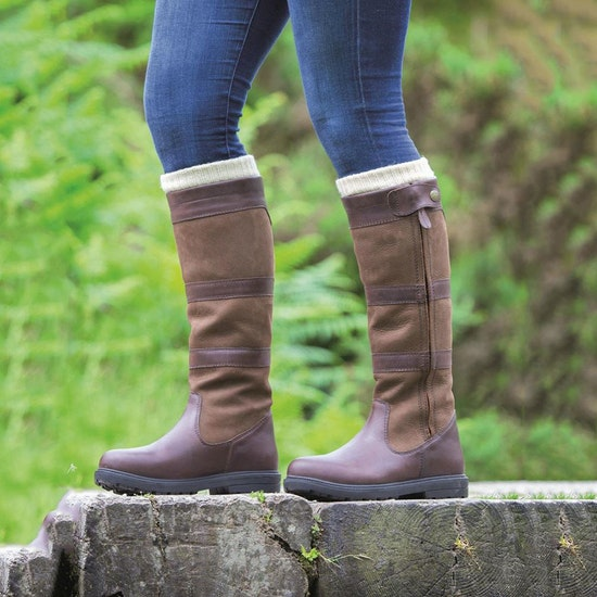 Shires Moretta Nella Long Country Boots