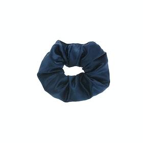 Showquest Plain Scrunchie - Navy