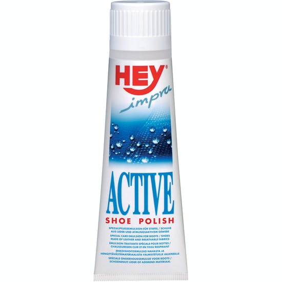Hey Impra Active Polish Cleaning