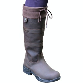 Mark Todd Mark II Country Boots - Brown