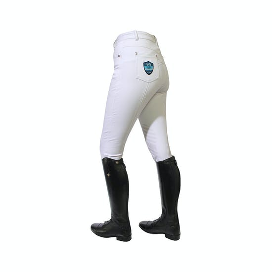 Mark Todd Venus Grip Ladies Riding Breeches