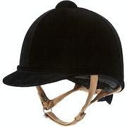 Charles Owen Fian Velvet Hat