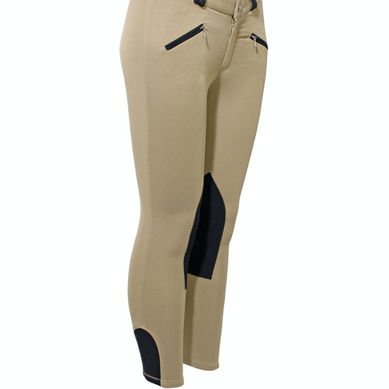 Riding Breeches Mark Todd Euro Seat