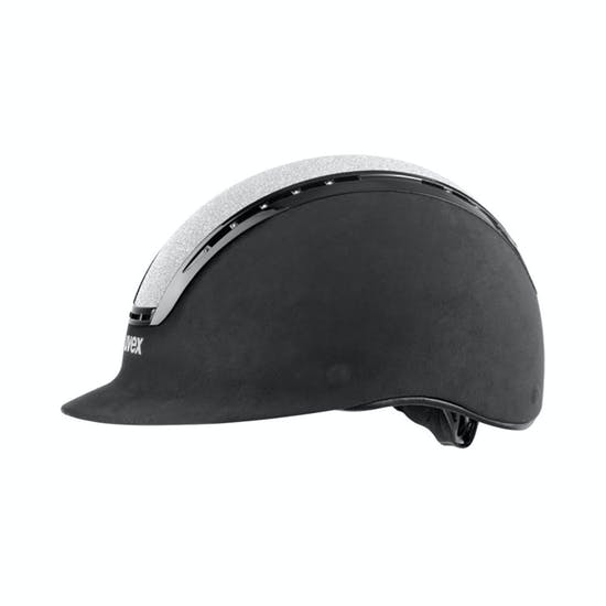 Casque Uvex Riding Suxxeed Glamour