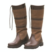 Shires Moretta Teo Long Country Boots