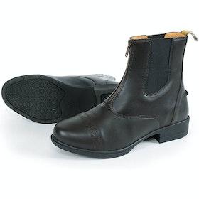 Shires Moretta Clio Kids Paddock Boots - Black